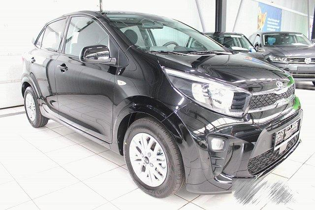 Kia Picanto - 1,0 AUTO. (AMT) DREAM TEAM MJ21 NAVI