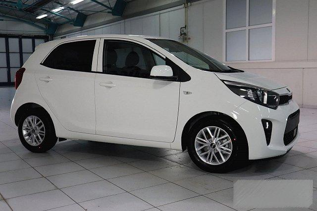Kia Picanto - 1,2 DREAM TEAM MJ21