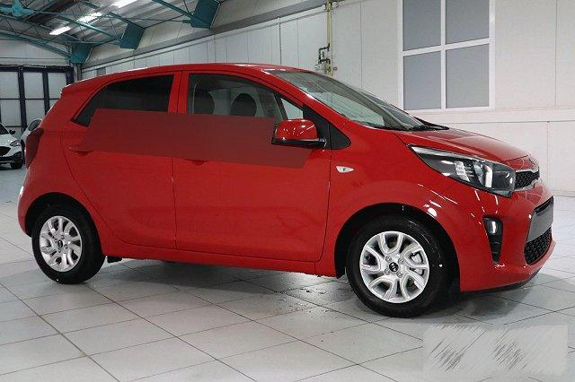 Kia Picanto - 1,0 ISG DREAM TEAM MJ20