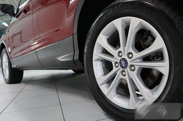Ford Kuga - 2,0 TDCI ALLRAD TITANIUM NAVI XENON SOUND LM17