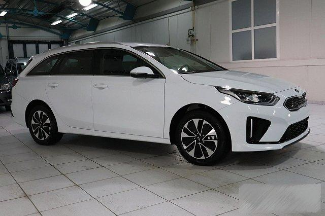 Kia Ceed Sportswagon - SW 1,6 GDI PLUG-IN-HYBRID VISION NAVI