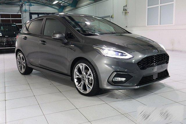 Ford Fiesta - 1,0 ECOBOOST 5T ST-LINE NAVI LED ACC LM18