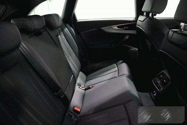 Audi A4 Avant 45 TFSI QUATTRO S-TRONIC ALLROAD NAVI MATRIX-HD-LED AHK LM19