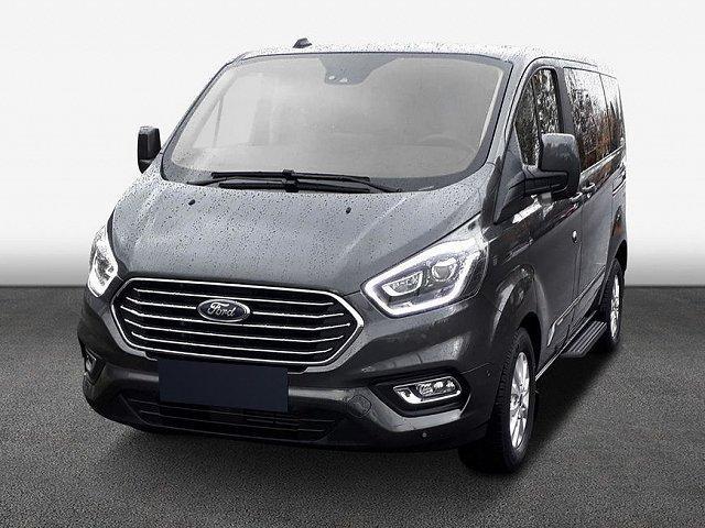 Ford Tourneo Custom - 320 L1H1 VA Titanium Bi-Xenon Navi