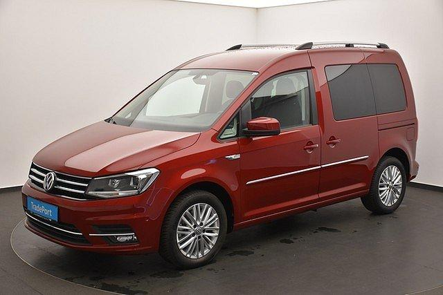Volkswagen Caddy - Kombi 2.0 TDI DSG Highline