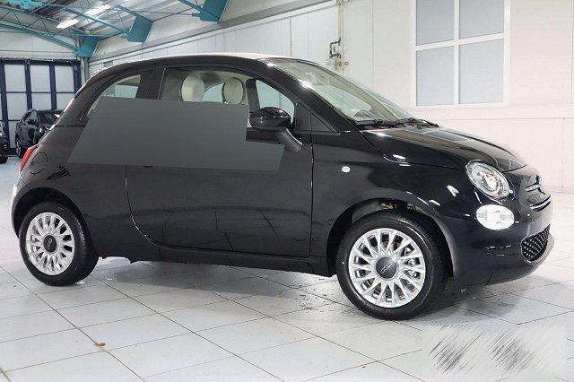 Fiat 500C - 1,2 8V LOUNGE MTA NAVI SERIE 8