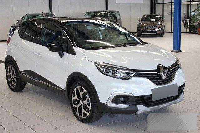 Renault Captur - INTENS ENERGY TCE 90 NAVI LED LM17