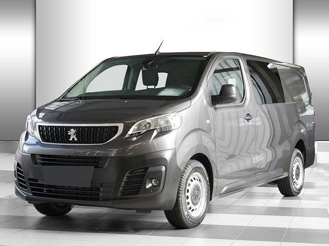 Peugeot Expert - 2.0 BlueHDi 120 TwinCab Premium KAMERA