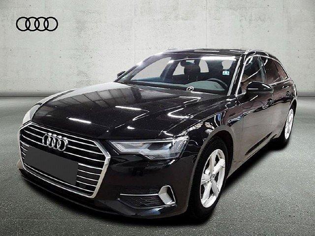Audi A6 allroad quattro Avant 40 TDI S-tronic Sport Navi/AHK/Pano/LED