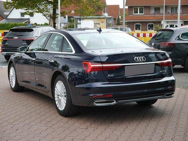 Audi A6 40 TDI S tronic Design Navi Kamera DAB