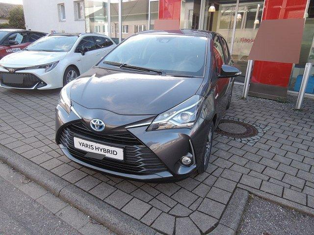 Toyota Yaris - Hybrid 1.5 VVT-i Y20 Team D(XP13)