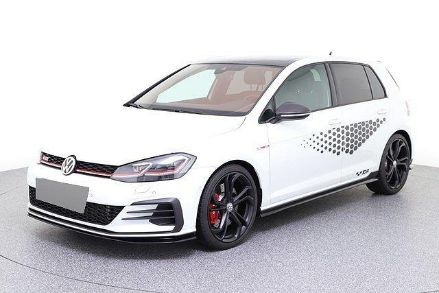 Volkswagen Golf - VII GTI TCR 2.0 TSI DSG DCC ACC Navi 19 Zoll