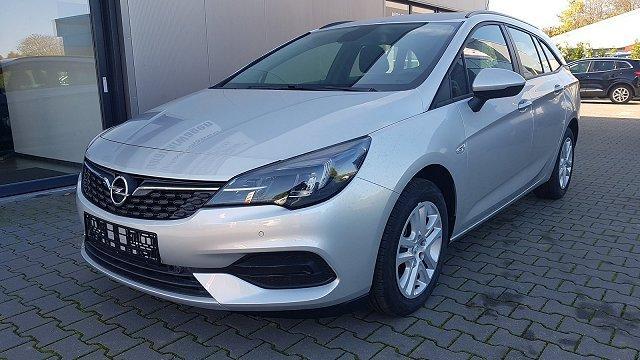 Opel Astra Sports Tourer - K ST Edition*LED*Shzg*ACA*PDCv+h*AppleCar*