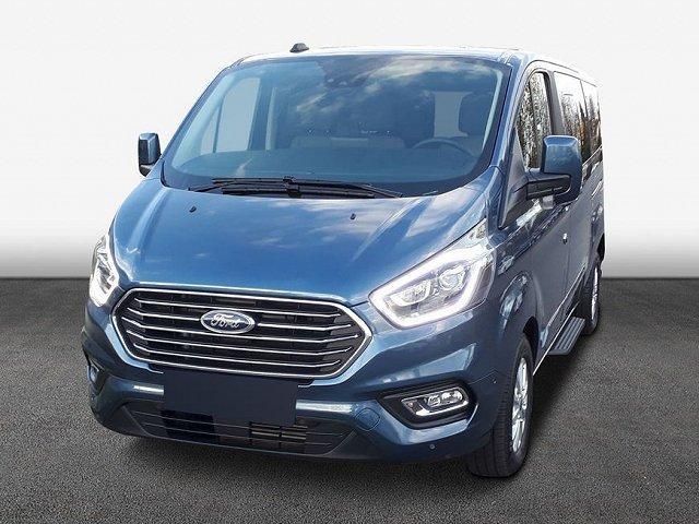 Ford Tourneo Custom - 320 L2H1 VA Titanium 9-Sitze Xenon