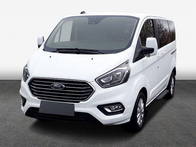 Ford Tourneo Custom - 320 L1H1 Titanium Xenon Navi