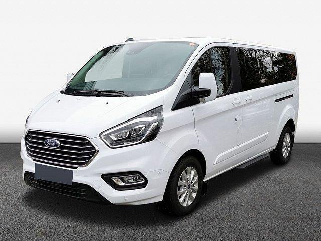 Ford Tourneo Custom - 320 L2H1 Titanium Xenon Navi RFC