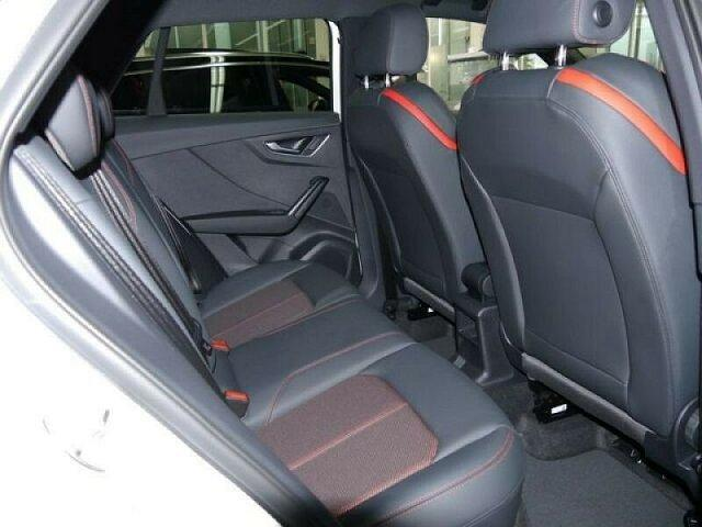 Audi Q2 sport 35 TFSI 110(150) kW(PS) S tronic