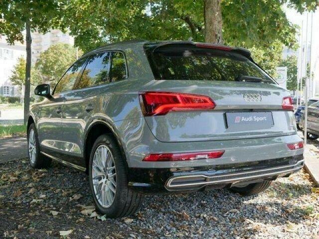 Audi Q5 sport 50 TDI quattro 210(286) kW(PS) tiptroni