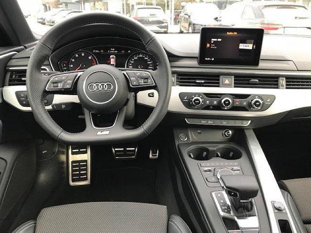 Audi A4 Avant sport 35 TFSI 110(150) kW(