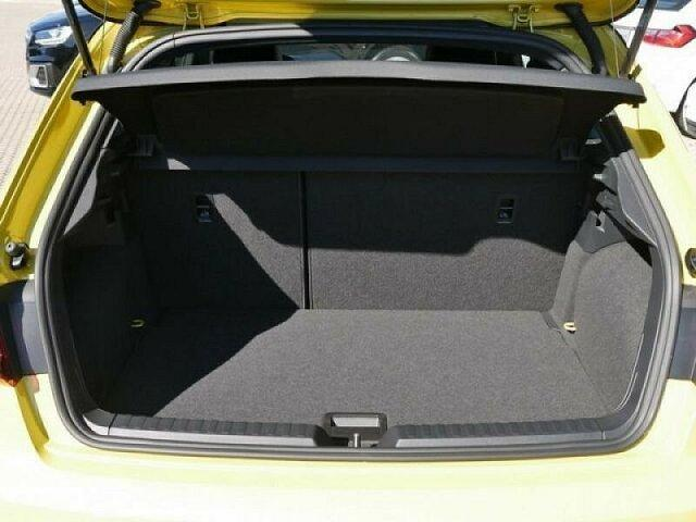 Audi A1 Sportback S-tronic edition-one