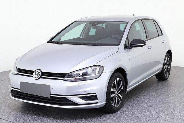 Volkswagen Golf - VII 1.5 TSI DSG IQ.Drive ACC Standhzg. Parkas