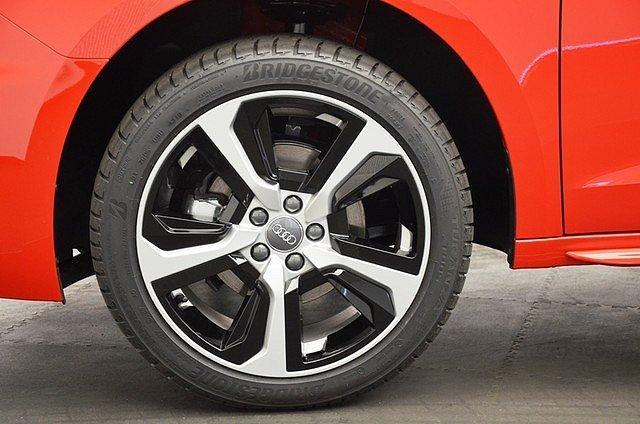 Audi A1 Sportback 1.0 TFSI S-Tronic 1xS-Line Tempo/Star