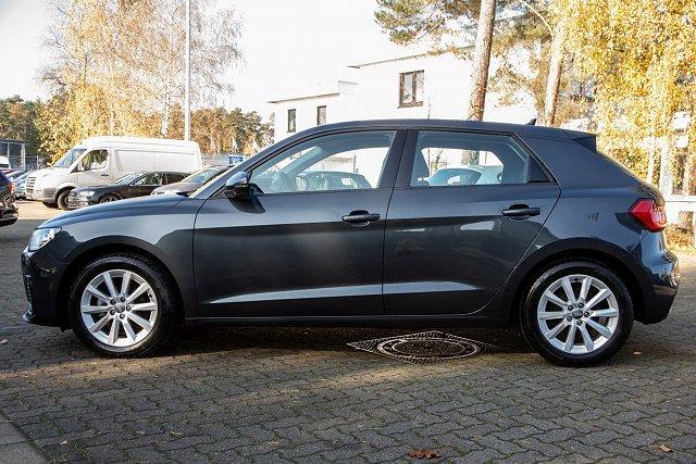 Audi A1 Sportback ADVANCED 25 TFSI **S-TRONIC** +NAVI
