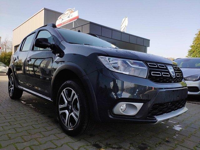 Dacia Sandero - II Stepway Celebration dCi 95