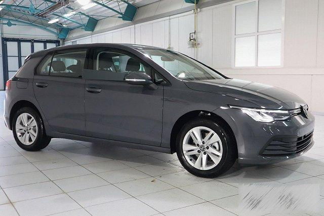 Volkswagen Golf - VIII 1,5 TSI ACT OPF MJ2021 LIFE NAVI-PRO LED PDC ACC LM16