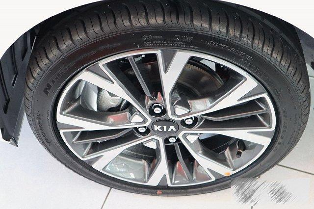 Kia Picanto - 1,2 AUTO. (AMT) GT LINE MJ21 TECHNOLOGIE NAVI