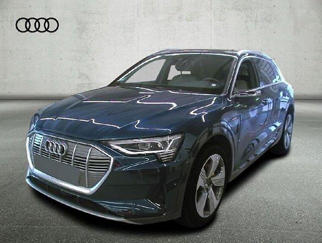 Audi e-tron - 55 quattro advanced Matrix/Pano/Virtuelle S