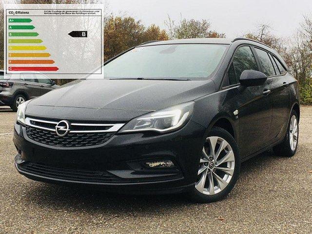 Opel Astra Sports Tourer - K 120 Jahre