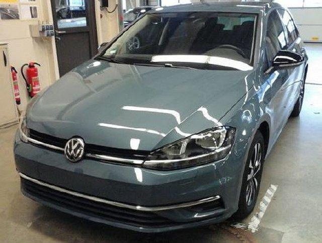 Volkswagen Golf - 7 VII 2.0 TDI DSG IQ.DRIVE Standhzg./DAB+
