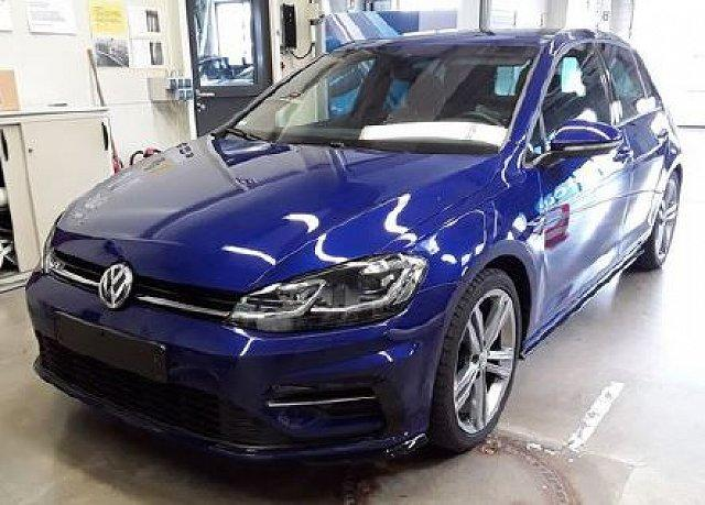 Volkswagen Golf - 7 VII 1.5 TSI DSG Highline 2xR-Line/Standhzg/