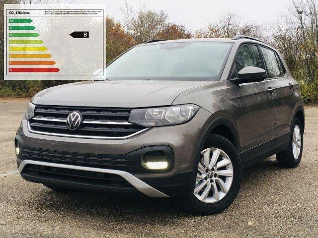 Volkswagen T-Cross - TSI Life