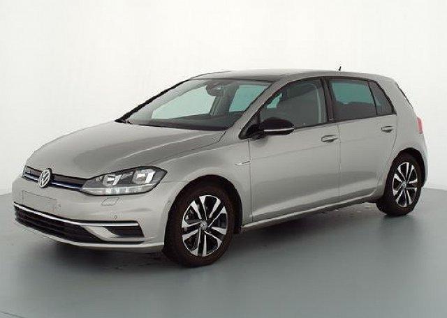 Volkswagen Golf - 7 VII 1.5 TSI IQ.Drive Pano/Standhzg