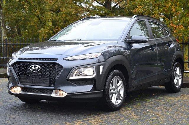 Hyundai Kona - 1.0 T-GDi 88 Premium