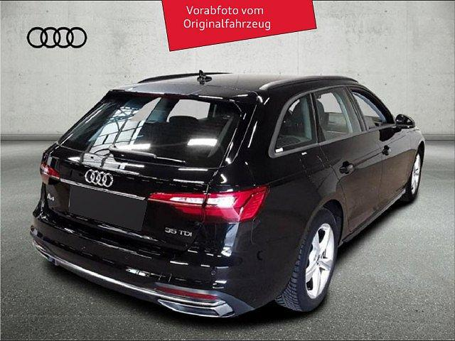Audi A4 Avant 35 TDI advanced S tronic Standhz Navi A