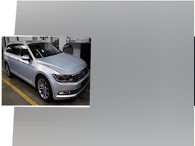 Volkswagen Passat Alltrack - Variant 1.5 TSI DSG Highline Standhzg/Pano/