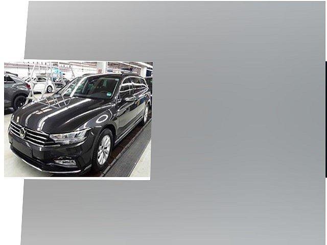 Volkswagen Passat Alltrack - Variant 2.0 TDI DSG Business R-Line Exterie