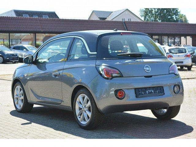Opel Adam - JAM 1,0 90PS IntelliLink4.0 Allwetterreifen