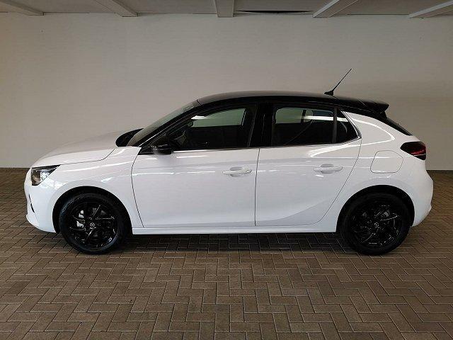 Opel Corsa - F Elegance Klimaautomatik Winterpaket