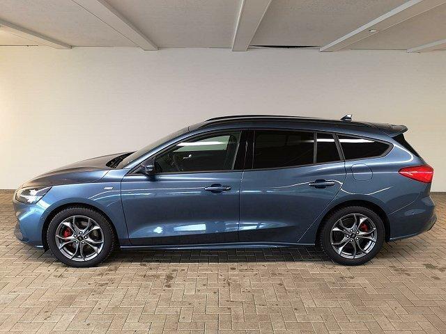Ford Focus Turnier - ST-LINE NAVI DAB / LED KOMFORT-PAKET WINTER-PAKE