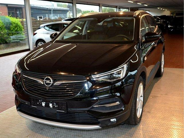 Opel Grandland X - 1.2 T Ultimate