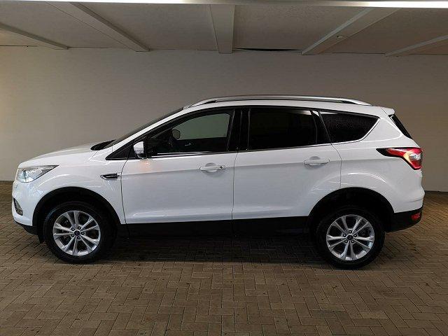 Ford Kuga - TITANIUM NAVI / TECHNIK-PAKET EASY-DRIVER-PAKET