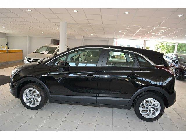 Opel Crossland X - Innovation Sitzheizung beheizbare Frontscheibe
