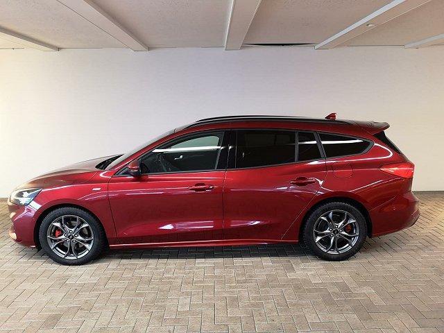 Ford Focus Turnier - ST-LINE NAVI / LED KOMFORT-PAKET EASY-PARKING