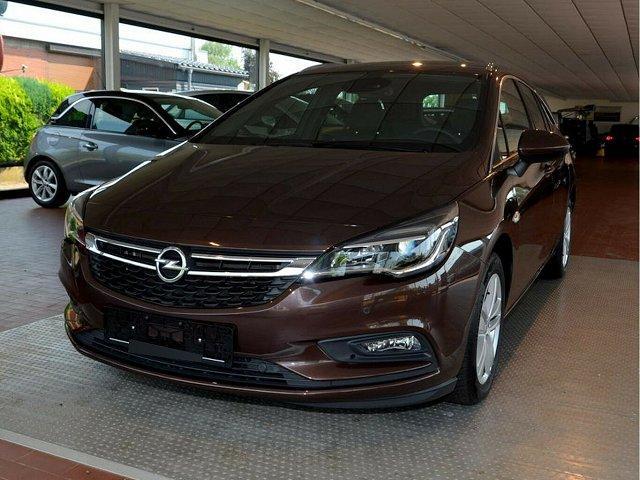 Opel Astra Sports Tourer - K 1.6 CDTI Dynamic
