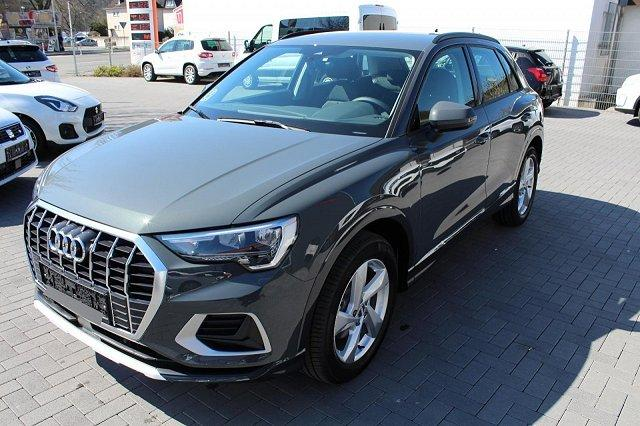 Audi Q3 35 TFSI S tronic advanced/LED/PDC/18Zoll Navi