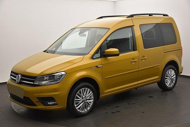 Volkswagen Caddy - Kombi 2.0 TDI DSG Beach Camping/Multilenk/Na